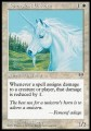 Benevolent Unicorn (Mirage)