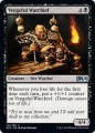 Vengeful Warchief (M20) - foil