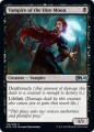 Vampire of the Dire Moon (M20) - foil