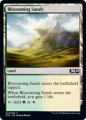 Blossoming Sands (M20) - foil