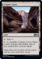 Cryptic Caves (M20) - foil