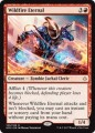 Wildfire Eternal (HOU)