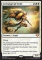 Archangel of Strife (From the Vault: Angels)