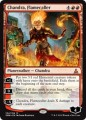 Chandra, Flamecaller (OGW)