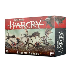 WARCRY: CHAOTIC BEASTS