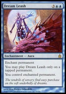 Dream Leash (Ravnica: City of Guilds)