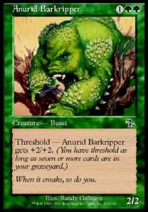 Anurid Barkripper (Judgment)