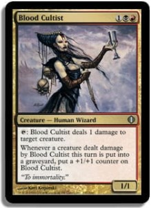 Blood Cultist (ALA)