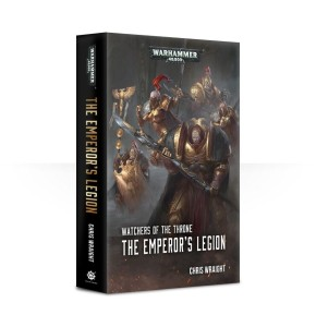 WATCHERS/THRONE: THE EMPEROR'S LEGION PB