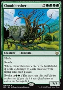 Cloudthresher (Duel Decks: Nissa vs. Ob Nixilis)
