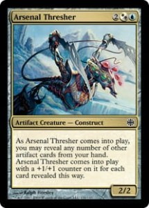 Arsenal Thresher (RBN)
