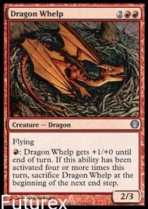 Dragon Whelp (Duel Decks: Knights vs. Dragons)