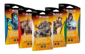 Guilds of Ravnica - Theme Booster - Selesnya