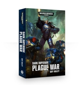 DARK IMPERIUM: PLAGUE WAR (HB)